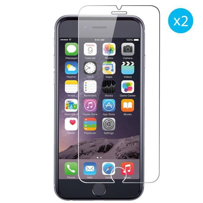 coque protection ecran iphone 6 plus