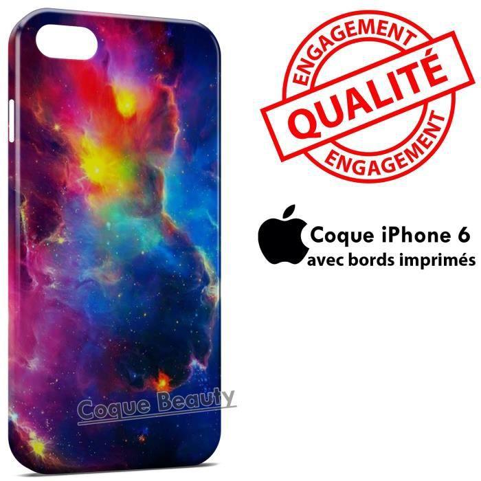 iphone 6 coque galaxie