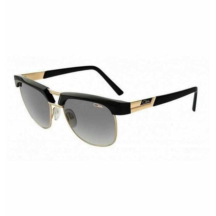 CAZAL 9065 001 Noir et or. - Achat   Vente lunettes de soleil Homme ... c0acc5dfa8a5