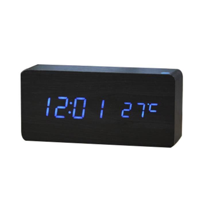 393683a7df65ee Horloge de table - Achat   Vente pas cher