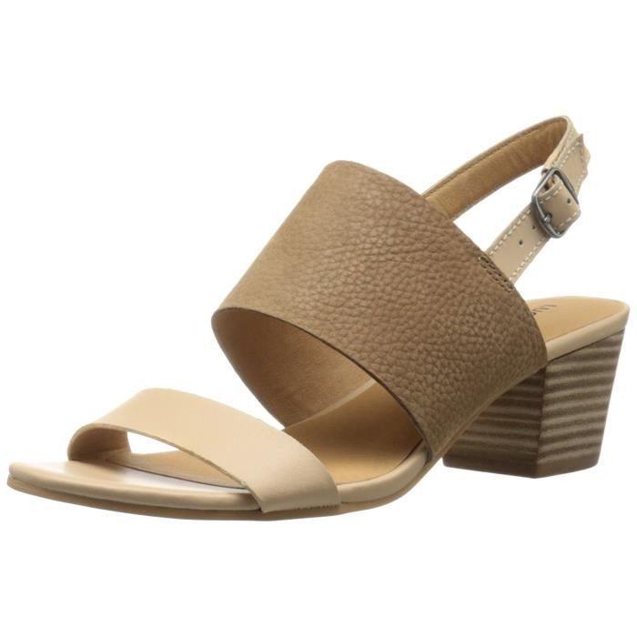 Femmes Lucky Brand Gewel Sandales Compensées