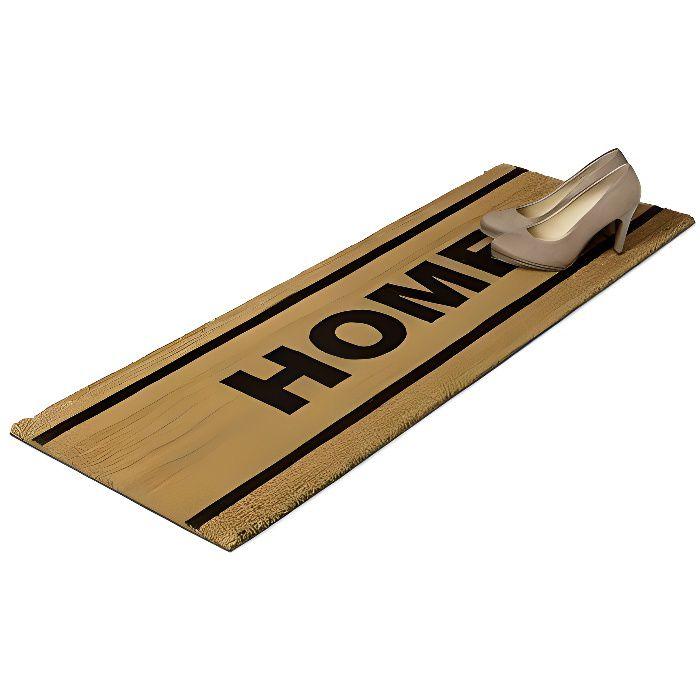 tapis paillasson 120x40 achat vente tapis paillasson 120x40 pas cher soldes d s le 10. Black Bedroom Furniture Sets. Home Design Ideas
