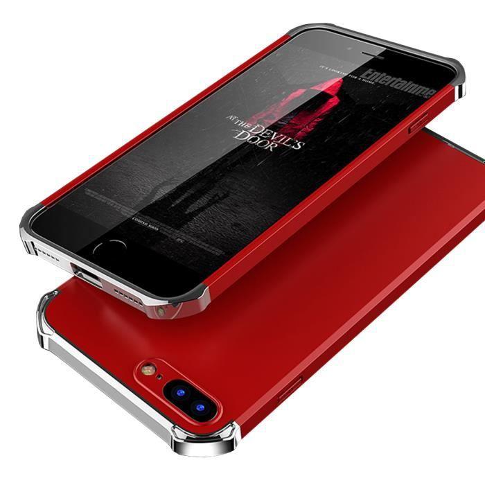 coque 3 en 1 iphone 8 plus