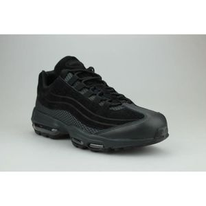 the best attitude 34afe bff70 ... BASKET Basket Nike Air Max 95 Ultra Premium BR - AO2438-0 ...