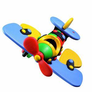 PLAN DE TRAVAIL Mic.o.mic Small Plane Butterfly