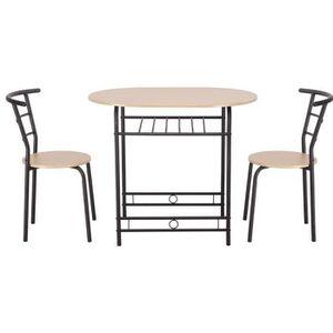 Table Et Chaises Achat Vente Table Et Chaises Pas Cher Soldes