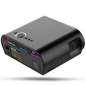 Vidéoprojecteur Vidéo Projecteur 3200 lumens Résolution 1280x720 5