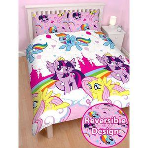 maison my little pony achat vente maison my little. Black Bedroom Furniture Sets. Home Design Ideas