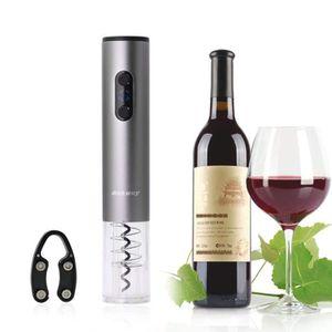 TIRE-BOUCHON Tire Bouchon électrique pour vin décapsuleur recha