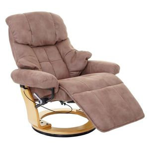 Achat Pas 150 Kg Vente Cher Fauteuil Relax 80Nnmw