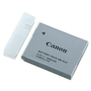 DALLE D'ÉCRAN Canon batterie NB-6LH-4742