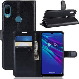 HOUSSE - ÉTUI Pour Huawei Y6 2019 Coque (6.09