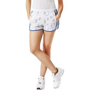 c959f90922 SHORT adidas Originals Femme Adulte Taille haute sport