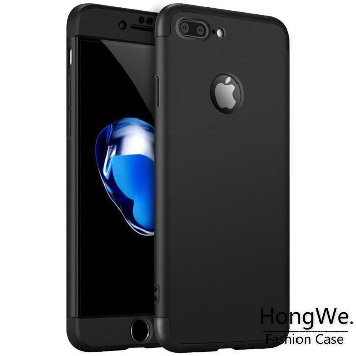 coque iphone 8 360 slim