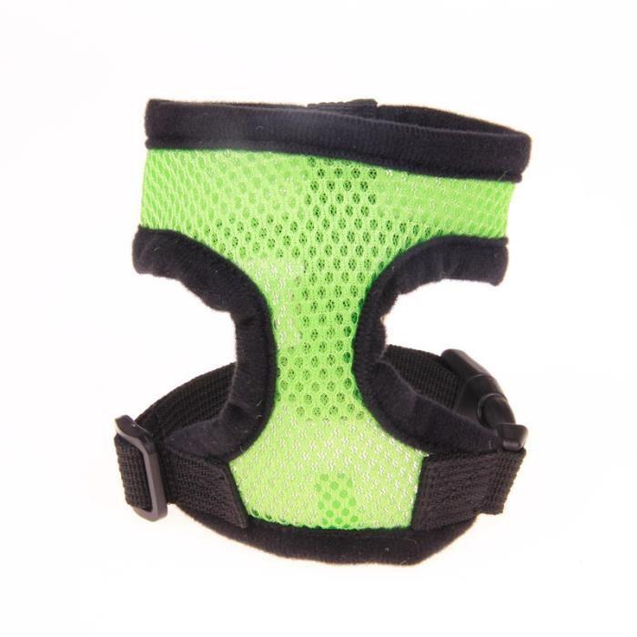 Réglable Soft Comfort Respirante Harnais Pour Chien Pet T-shirt Corde Dog Cardiomètre Lea Gsy70303602gnxl_1909