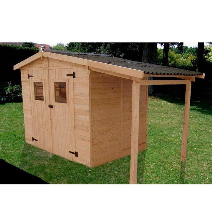 abri de jardin 40m2 pas cher. Black Bedroom Furniture Sets. Home Design Ideas