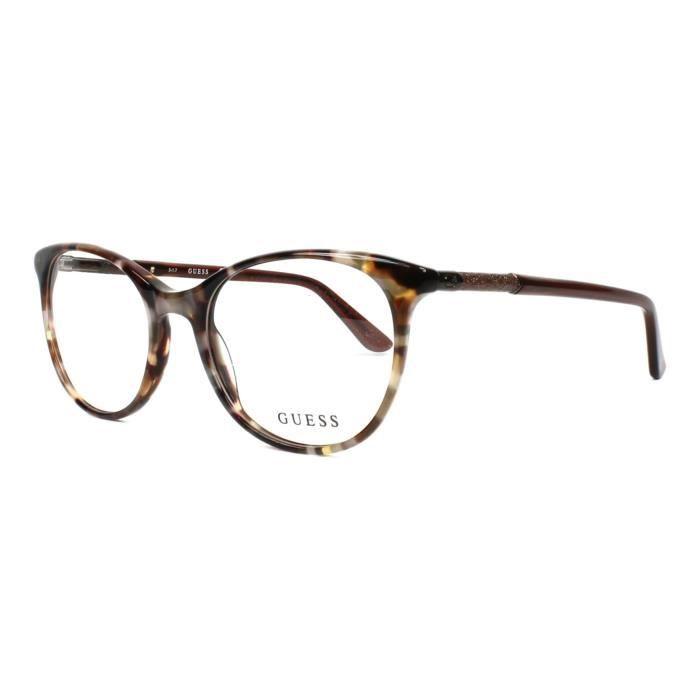 cc627709e6 Lunettes de vue Guess GU-2657 -053 - Achat / Vente lunettes de vue ...