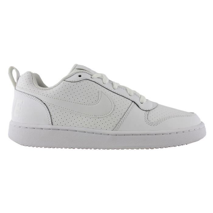 Achat Recreation Blanco Nike Baskets Chaussures Low Vente Homme 5xYqf1X