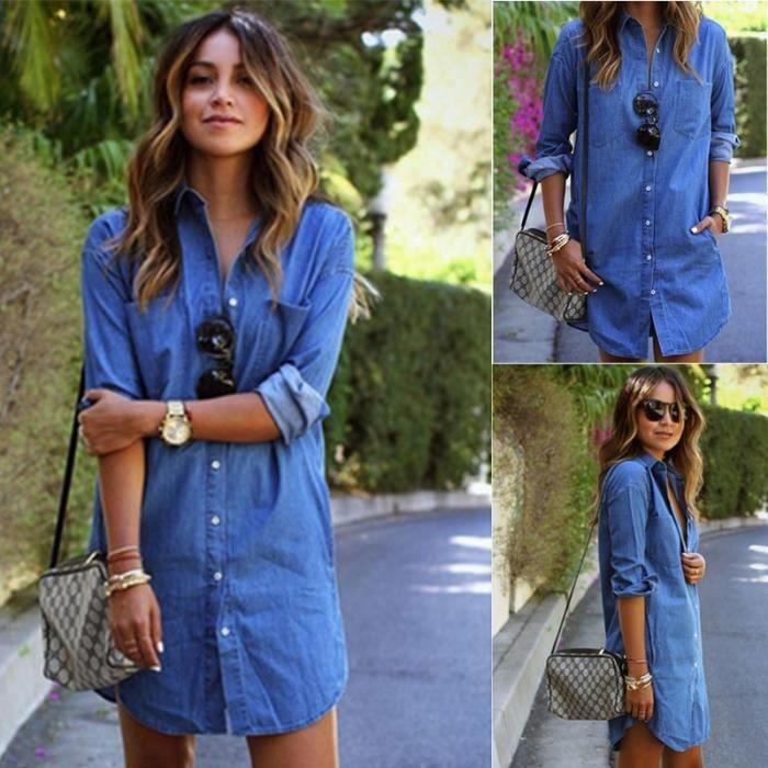 longue xxxl robe femme electrique bleu q1URYXOw