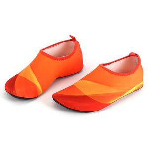 TOFERN Chaussure Aquatique 360° Flexible Compact Séchage Rapide UeqXL79