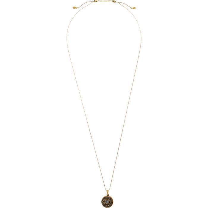 Alex And Ani Evil Eye Extensible Collier Femme AWD60