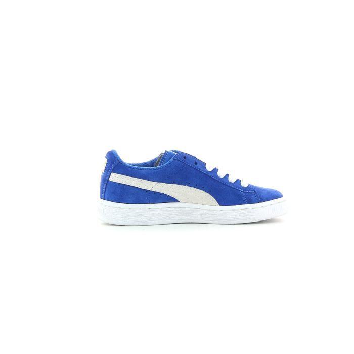 Chaussures Mode Puma Suede JR