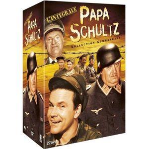 DVD FILM DVD Papa Schultz - L'intégrale - Kollection Komman