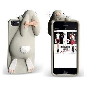 coque iphone 8 3d licorne