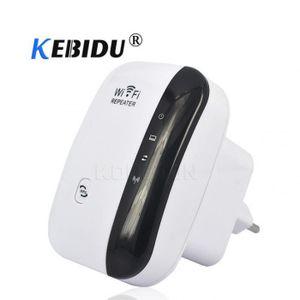 MODEM - ROUTEUR Sans Fil-N Wifi Répéteur 802.11n-B-G Réseau Routeu