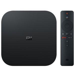 BOX MULTIMEDIA Xiaomi Mi Box S 4K HDR Smart Set-top TV Box Androi