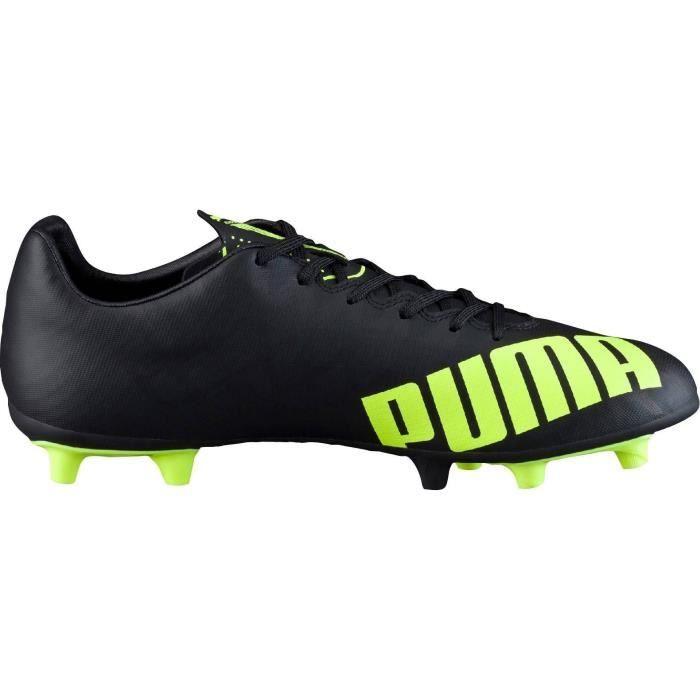 De Terrain Puma Chaussures Fg Sec Homme 5 Evospeed Football txhCdsQr