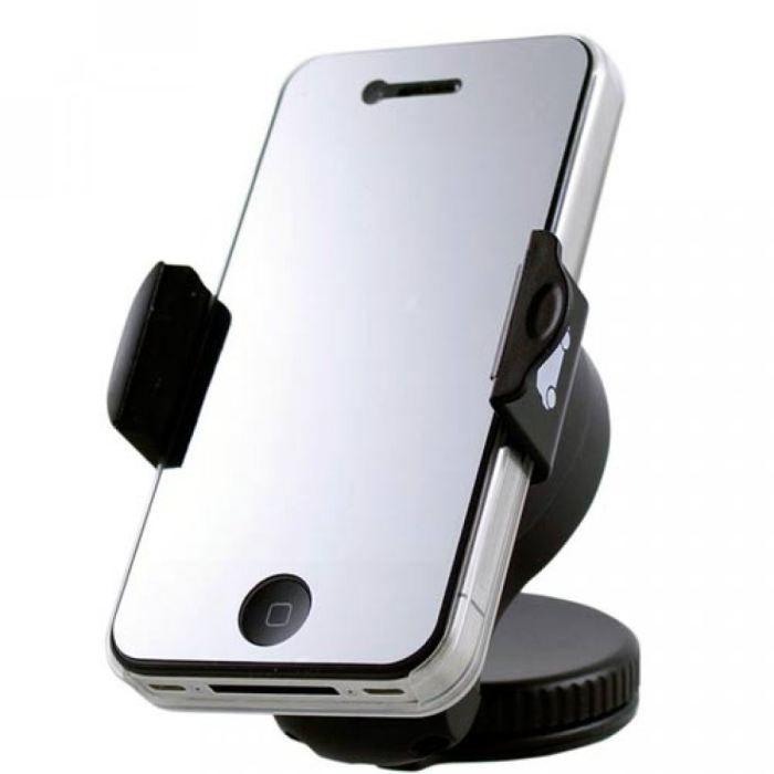 smart drive support universel smartphone voiture achat fixation support pas cher avis et. Black Bedroom Furniture Sets. Home Design Ideas