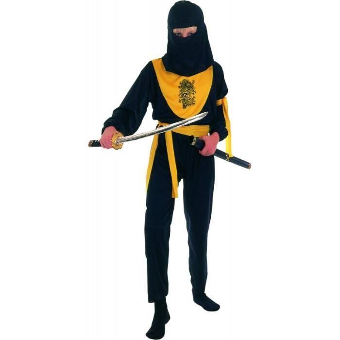 DÉGUISEMENT - PANOPLIE Déguisement ninja garçon - 174204 )
