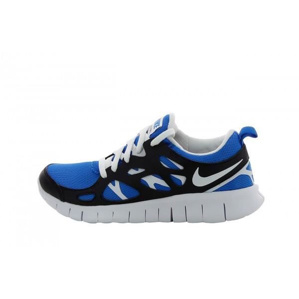 BASKET Basket Nike Free Run 2 (GS) - 443742-407