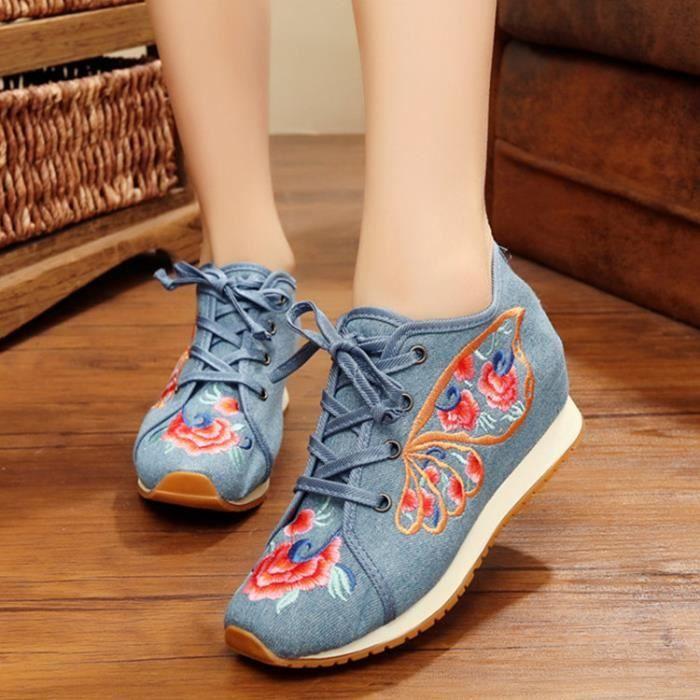 Baskets Femme Chaussures de sport