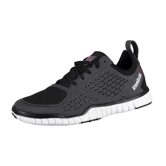 Chaussures Reebok Zquick Lux 35