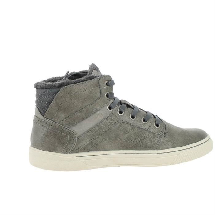 baskets 4108-604 homme mustang 4108-604