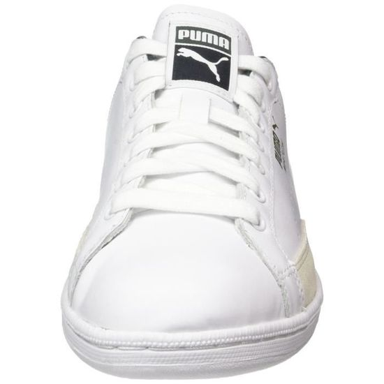 Puma Match Hommes 74 Upc Baskets basses top 3EW6JP Taille 41