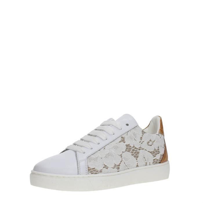 Alviero Martini 1_ Classe Sneakers Femme WHITE, 36
