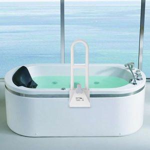 BARRE D'APPUI - POIGNÉE Barre d'appui pour baignoire de sécurité de douche