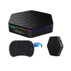 Pièce détachée T95z Plus 4K HD Android 6.0 TV Box S912 Octa Core
