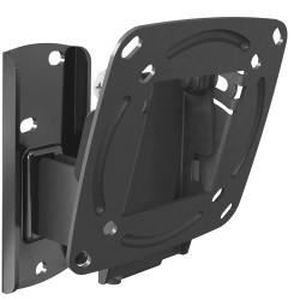 FIXATION - SUPPORT TV Support Mural Inclinable et Orientable pour TV et
