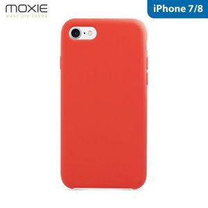 coque iphone 8 fluo