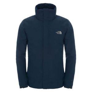 33a49c912f VESTE DE SPORT Vêtements homme Vestes imperméables The North Face ...
