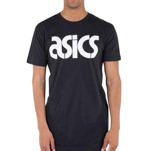MAILLOT DE RUNNING Asics Hommes Corporate Logo T-Shirt