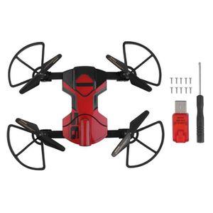 DRONE mini drone pliable avec caméra haute performance R