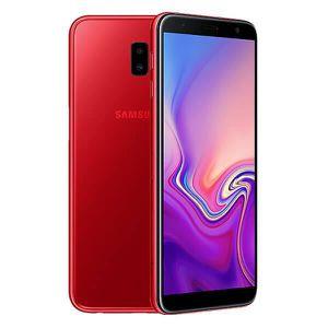 CLÉ USB Samsung Galaxy J6 Plus (2018) Rouge Double SIM J61