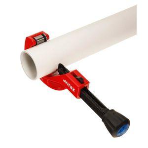 COUPE TUBE Coupe-tube plastique à avance rapide ø6-65mm VIRAX