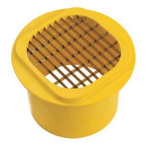 MIXEUR ÉLECTRIQUE Coupe frites rectangulaires 8 x 16 mm pour support