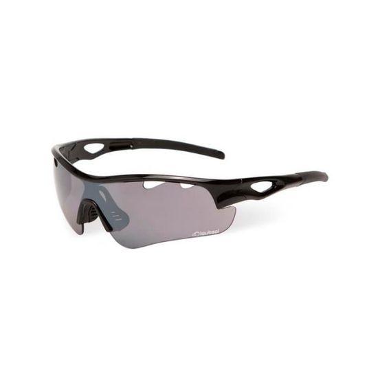 LUNETTE LOUBSOL VUELTA U Noir - Achat   Vente lunettes de soleil ... d7b80ffe4c8a